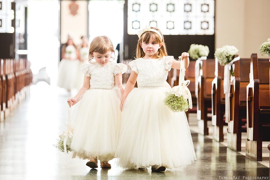 cute-flower-girls-walk-down-the-aisle