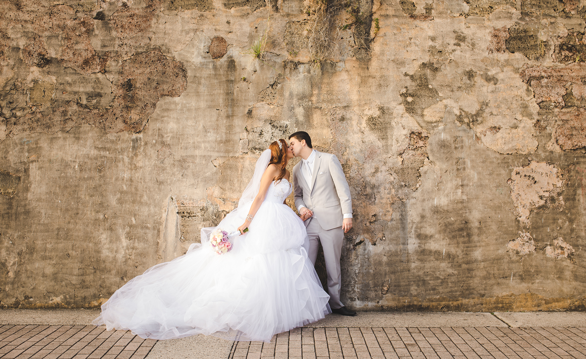 el-morro-wedding-photo